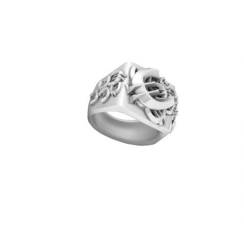 euro ring